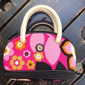 Spartina Petite Purse or Makeup Bag